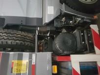 Bán xe ben Shacman 4 chân 2017 thùng zin 15 khối, tải trọng 17 tấn