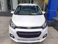 Chevrolet Spark mẫu mới - Cam kết giá tốt - Vay toàn quốc 90%