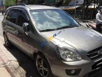 Bán xe Kia Carens SX 2.0 AT đời 2010, màu xám