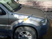 Bán xe Ford Escape XLT 2003, màu xám (ghi)