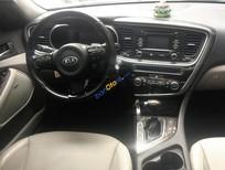 Bán Kia Optima K5 2.0 đời 2014, màu trắng, nhập khẩu