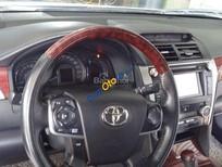 Bán Toyota Camry 2.5Q sản xuất 2013, màu bạc, xe gia đình rất đẹp như mới