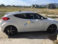 Cần bán lại xe Hyundai Veloster 1.6 AT năm 2011, màu trắng, xe nhập chính chủ, giá chỉ 480 triệu