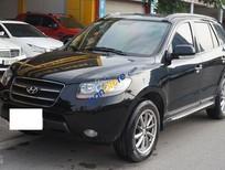Hyundai Santa Fe MLX, SX 2009, xe tư nhân chính chủ