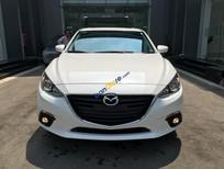 Bán Mazda 3 Hatchback 1.5 đời 2017, màu trắng, liên hệ 0974 312 857 để được tư vấn