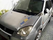 Cần bán Vinaxuki Hafei 2008, màu bạc, xe đang hoạt động tốt, nội thất sạch