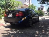 Cần bán gấp BMW 3 Series 318i đời 2001, màu đen, nhập khẩu, giá 220tr