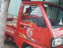 Bán Thaco Towner năm 2010, màu đỏ, xe cũ, sử dụng kỹ