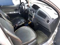 Bán xe Chevrolet Spark LT sản xuất 2010, màu bạc, giá chỉ 105 triệu
