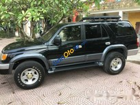 Xe Toyota 4 Runner năm 2000, màu đen, nhập khẩu, giá 240tr