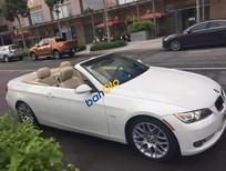 Chính chủ bán BMW 3 Series 328i đời 2009, màu trắng, nhập khẩu