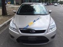 Cần bán Ford Focus AT 2011, màu bạc, giá chỉ 405 triệu