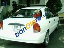 Cần bán Daewoo Aranos sản xuất 2003, màu trắng