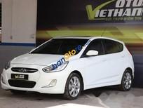 Bán xe Hyundai Accent 1.4AT đời 2013, màu trắng