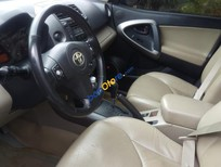 Bán Toyota RAV4 Limited 2008, màu xanh, nhập khẩu