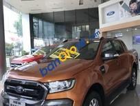 Bán Ford Ranger Wildtrak năm 2017