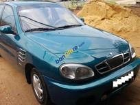 Cần bán gấp Daewoo Lanos SX năm 2002, nhập khẩu chính chủ