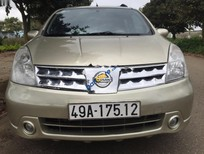 Bán xe Nissan Livina 1.8 MT đời 2011 chính chủ