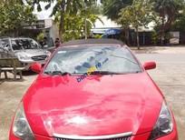 Xe Toyota Solara đời 2005, màu đỏ, nhập khẩu chính chủ giá cạnh tranh