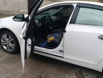 Xe Chevrolet Cruze LTZ 1.8 AT 2015, màu trắng số tự động