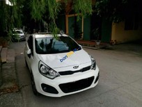 Bán Kia Rio 1.4 AT đời 2015, màu trắng, nhập khẩu giá cạnh tranh
