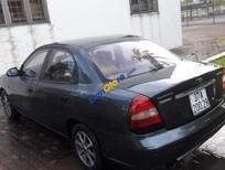 Cần bán Daewoo Nubira II - 1.6 năm sản xuất 2001, màu xám, 100 triệu