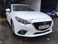 Bán Mazda 3 1.5L sản xuất 2017, màu trắng, giá chỉ 645 triệu