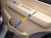 Cần bán lại xe Ford Everest AT đời 2009 xe gia đình, giá chỉ 410 triệu