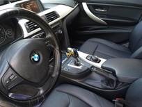 Bán xe BMW 3 Series 320i đời 2012, màu nâu