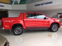 Bán Chevrolet Colorado, màu đỏ, nhập khẩu giá cạnh tranh