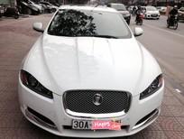 Bán ô tô Jaguar XF 2.0 đời 2013, màu trắng, xe nhập