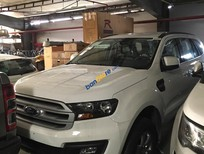 Bán xe Ford Everest 2.2L 2018, số sàn, màu trắng, nhập khẩu, 0938 055 993