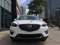 Mazda Lê Văn Lương - Mazda CX 5 2017, 8 màu, giao xe ngay, hỗ trợ trả góp tới 80% giá trị xe, LH: 0912883334
