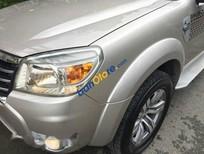 Bán Ford Everest 2.5L đời 2011 số sàn