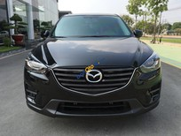 Mazda Bien Hoa bán ô tô Mazda CX 5 2.5 2wd đời 2017, màu đen, 894 triệu