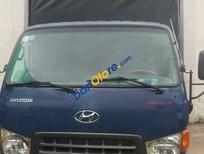 Cần bán Hyundai HD 72 đời 2015, màu xanh lam, xe đô thành
