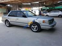 Bán xe Nissan Maxima sản xuất 1987, màu bạc, 78 triệu