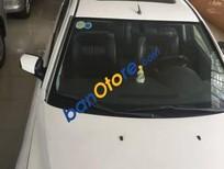 Bán Ford Mondeo AT năm sản xuất 2003, màu trắng