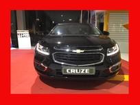 Chevrolet Cruze 2017 được ưa chuộn hàng đầu trên thế giớ dòng sedan, hỗ trợ lên đến 100%