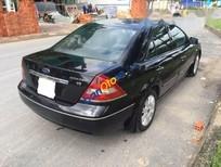 Bán Ford Mondeo năm 2003, màu đen giá cạnh tranh