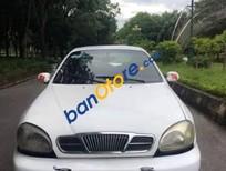 Cần bán Daewoo Lanos sản xuất 2003, màu trắng