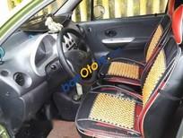 Cần bán Daewoo Matiz MT đời 2006 xe gia đình, 70 triệu