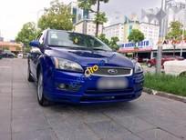 Bán Ford Focus 1.6AT đời 2006 xe gia đình