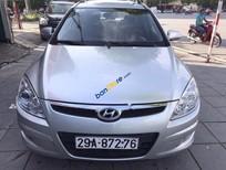 Bán Hyundai i30 CW 1.6AT đời 2009, màu xám, nhập khẩu