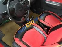 Cần bán lại xe Chevrolet Spark MT đời 2010, màu đỏ, giá chỉ 135 triệu