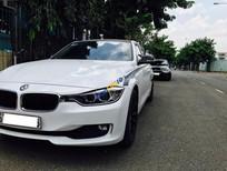 Bán xe BMW 3 Series 320i đời 2013, màu trắng, nhập khẩu