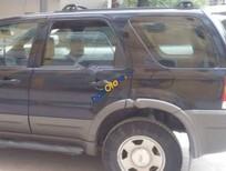 Bán xe Ford Escape 2.0L 4x4 MT đời 2003, xe gia đình sử dụng