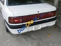 Bán Mazda 3 năm sản xuất 1995, màu trắng, nhập khẩu nguyên chiếc