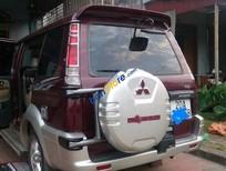 Bán Mitsubishi Jolie SS đời 2003, màu đỏ số sàn