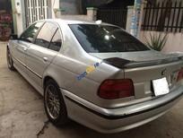 Bán ô tô BMW 528i đời 1999, màu bạc, nhập khẩu